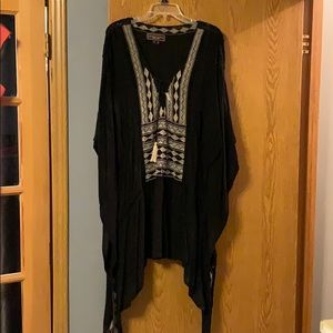 Tunic shirt by Double D Ranch